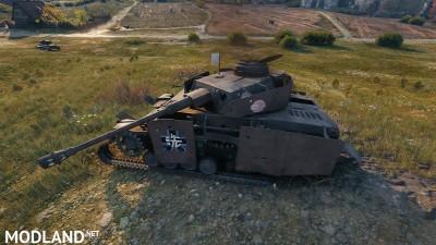 Girls und Panzer 1.4.2 [1.2.0.1], 5 photo